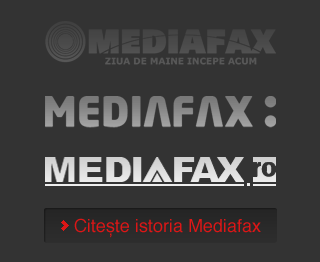 Mediafax - Remember history. Live history. Make history.